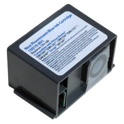 Pitney Bowes DM100i Compatible Blue Ink