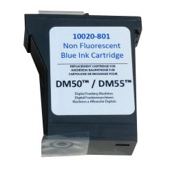 Pitney Bowes DM50 Compatible Blue Ink